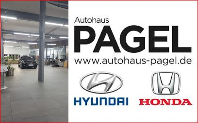 Autohaus Pagel